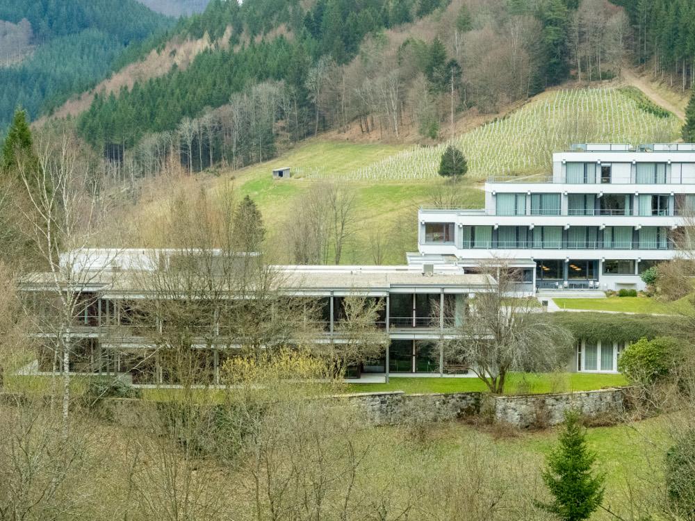 Mathematisches Forschungsinstitut Oberwolfach